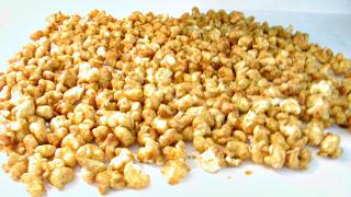 Caramel Corn 007