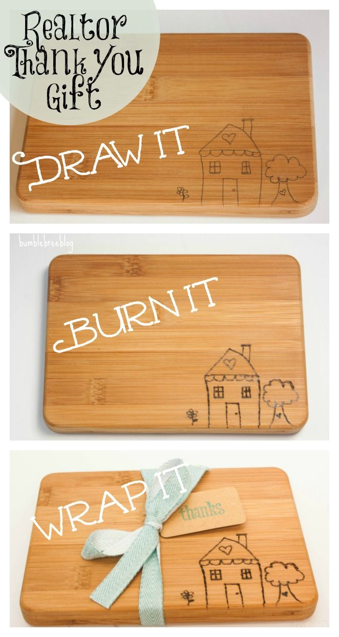 Diy wood burned cutting board do it daily for Diy personalized wood cutting board