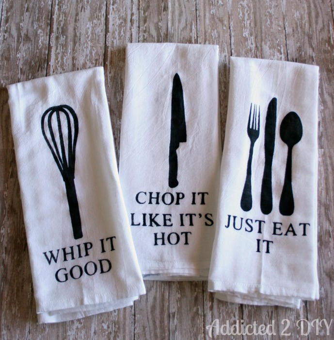 DIY-Painted-Kitchen-Towels