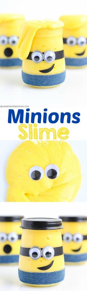 Minions-Slime