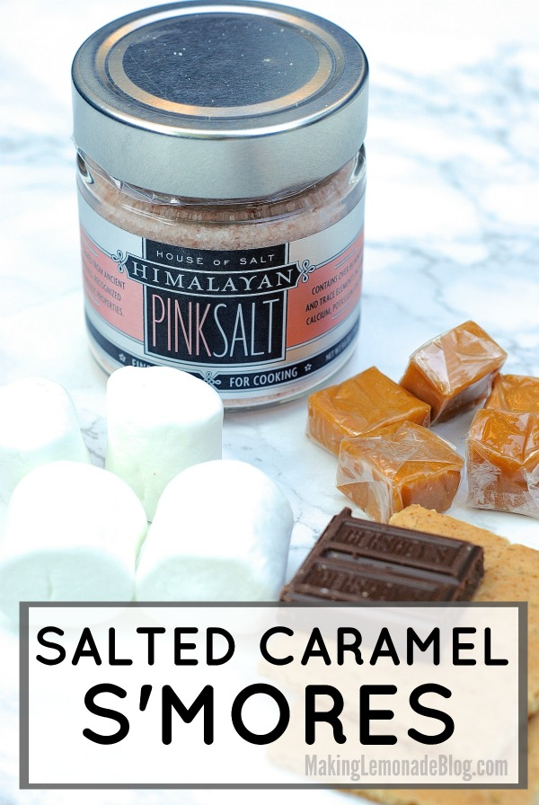 salted-caramel-smores-recipes-ingredients