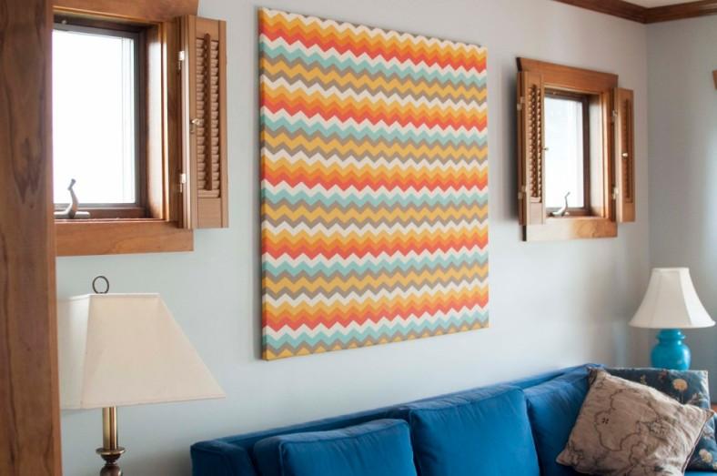 homemade-art-on-wall-1024x680