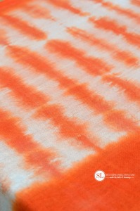 How to Folded Accordion Stripe Pattern Tie Dye Results michaelsmakers tiedyeyoursummer _zpshcvlapvz