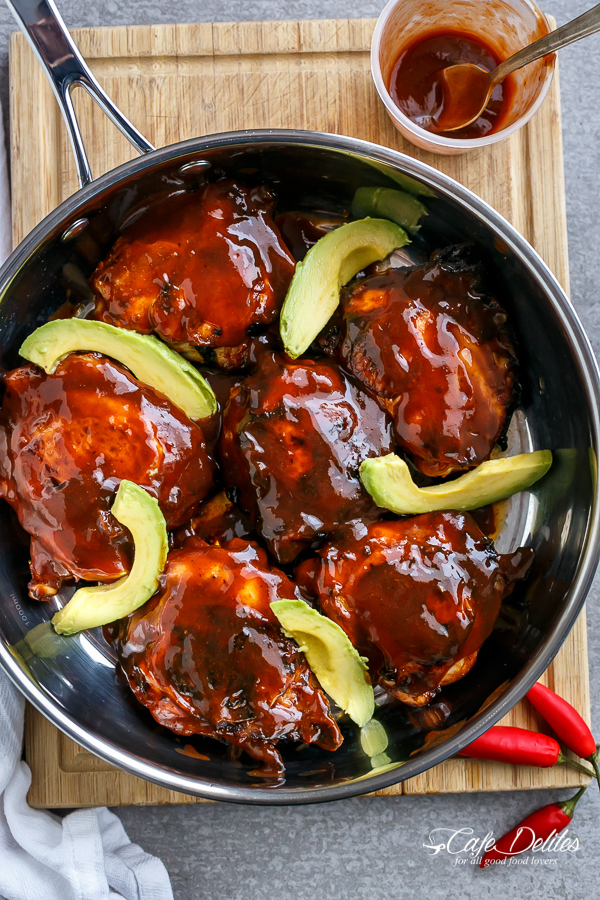 Buffalo-Chicken-Thighs-with-Avocado-231