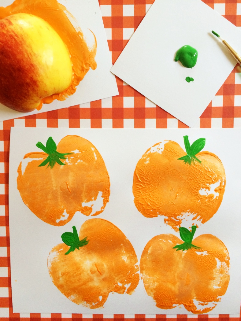 Pumpkin-Apple-Stamps