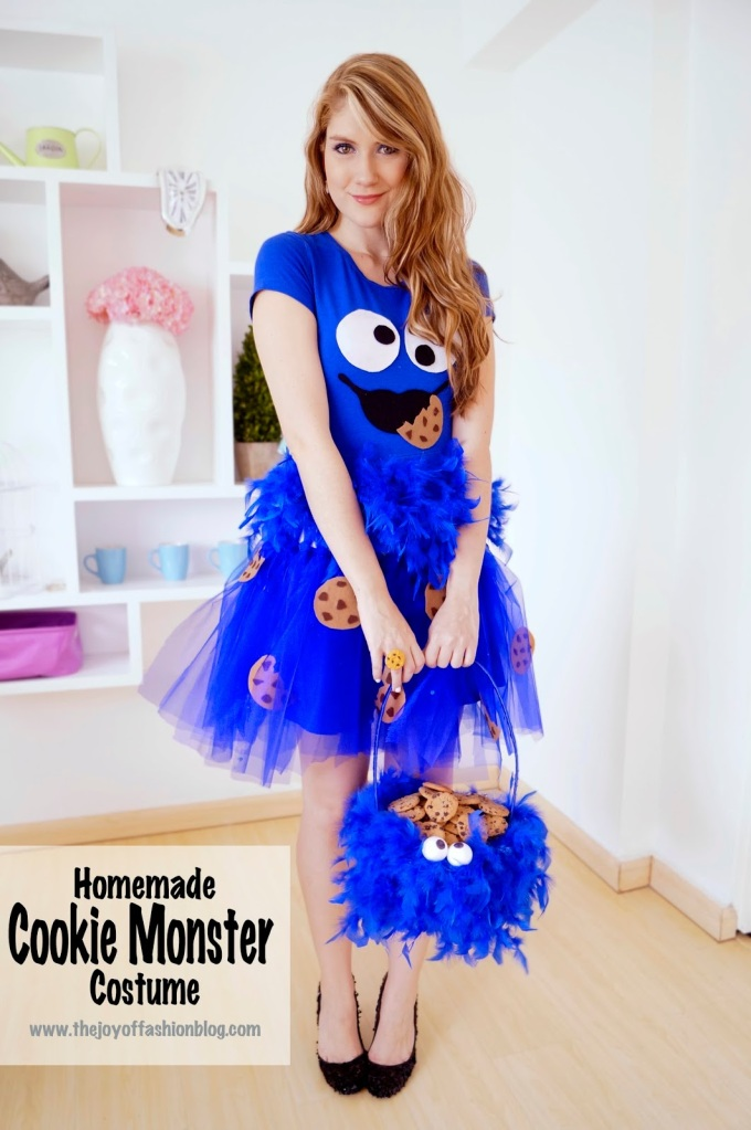 Cookie Monster (3)