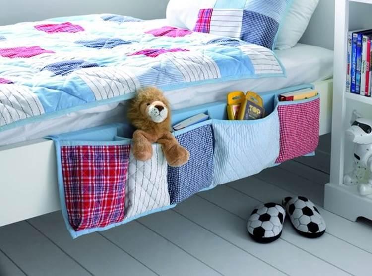 DIY-Hanging-Bedside-Organizer