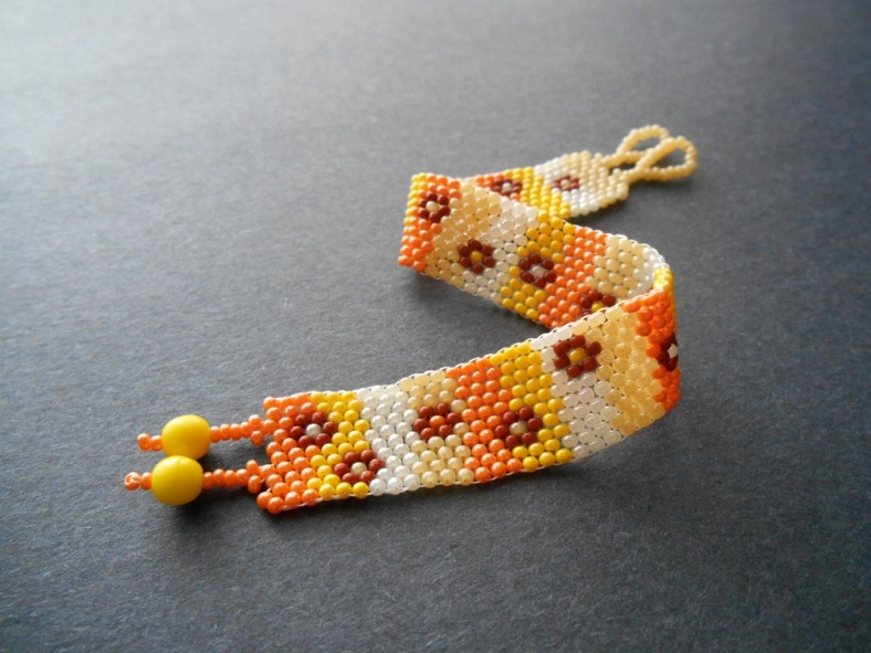 Fall-Ombre-Bracelet